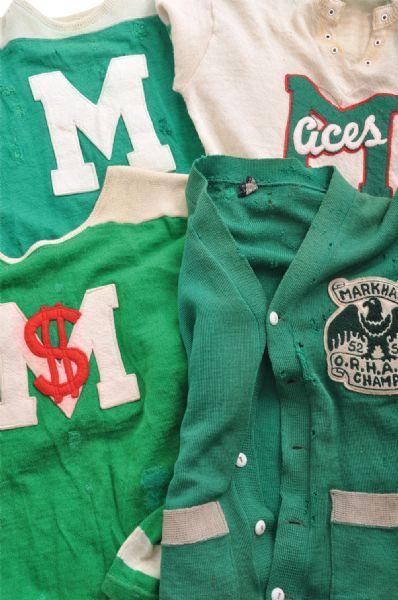 Lot Detail - Vintage Markham Millionaires 7ba4e1941